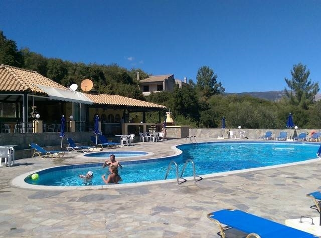 (For Sale) Residential/Detached house || Corfu (Kerkira)/Corfu-Chora (Kerkira) - 280,00Sq.m, 5Bedrooms, 800.000€