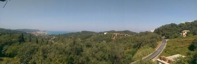(For Sale) Residential/Villa || Corfu (Kerkira)/Corfu-Chora (Kerkira) - 500,00Sq.m, 9Bedrooms, 3.500.000€